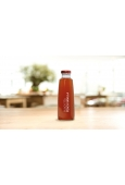 Vapiano Ice Tea - Black Peach Vanilla 0,5 l